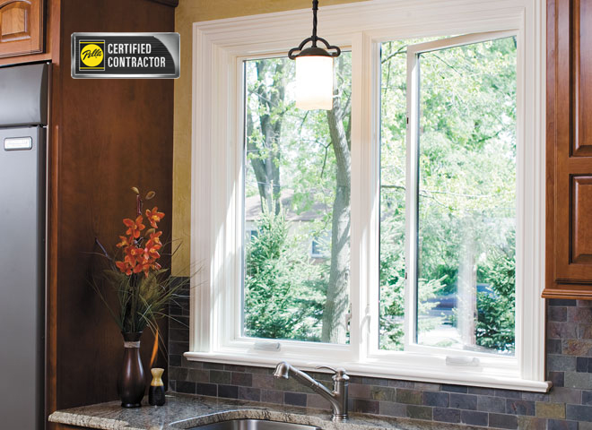 Casement By Pella Windows Plus