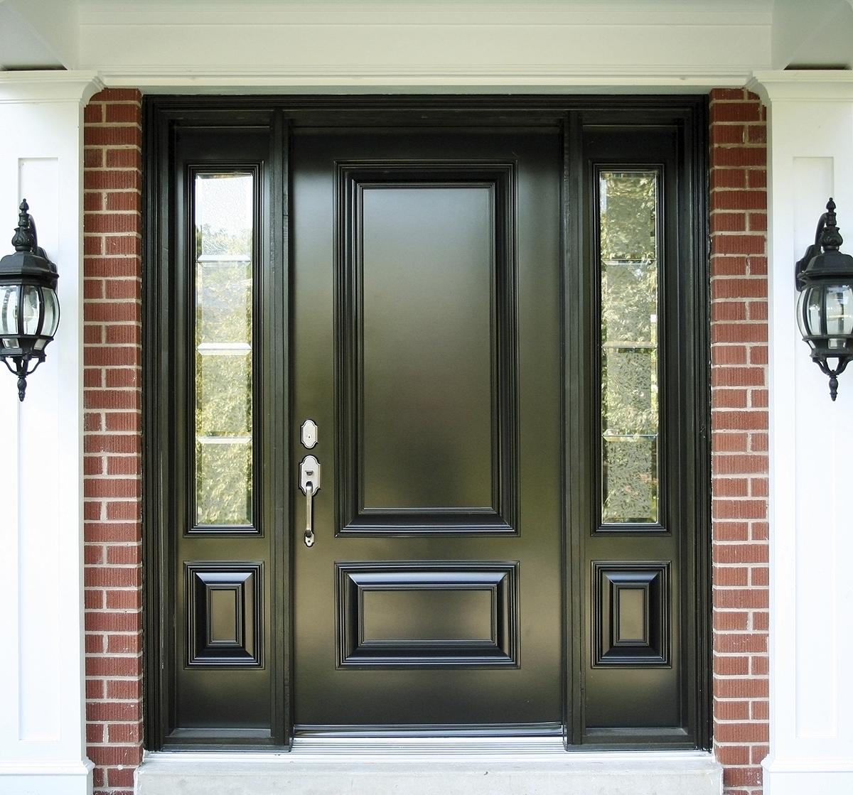 Residential Front Doors. Interesting Doors Residential Entry Door To Front  Doors