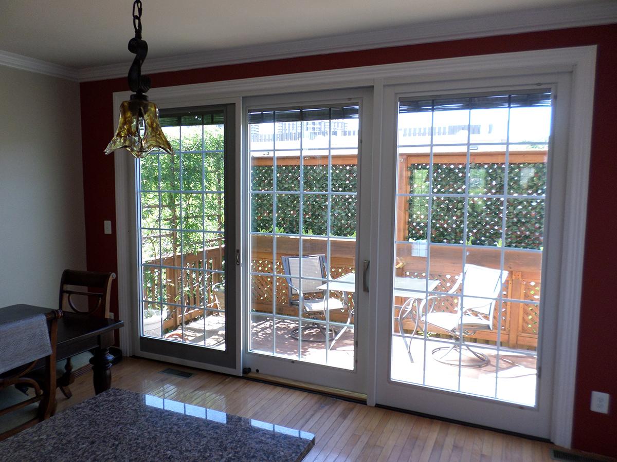 Residential Sliding Glass Door Windows Plus
