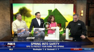 Tips to Protect Your Home This Spring | Fox 5 News
