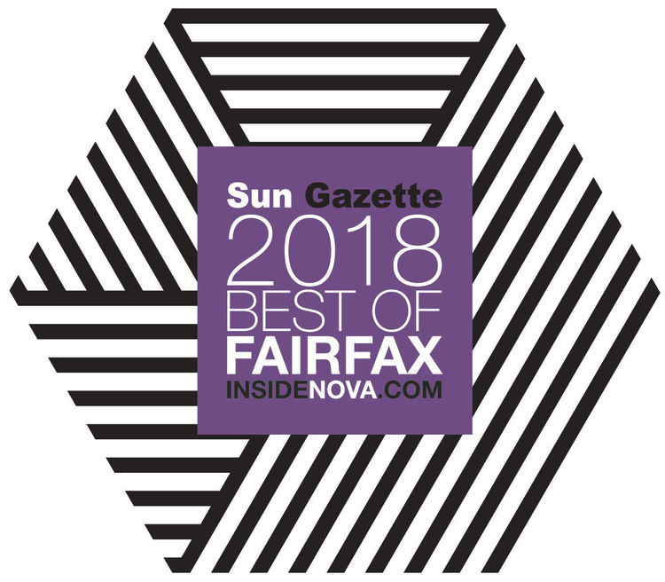 2018 Best of Fairfax | Windows Plus
