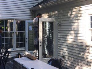 Residential Door Install Clifton, VA